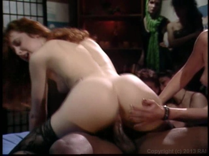 Chameleon porn movie