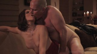 Streaming porn video still #9 from Romance Collection, The