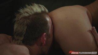 Streaming porn video still #12 from DP Presents: Asa Akira
