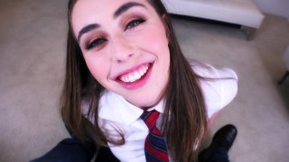 Streaming porn video still #7 from POV Amateur Auditions Vol. 29