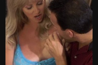 Streaming porn video still #5 from Big Squishy MILFs