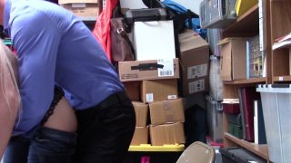 Streaming porn video still #5 from ShopLyfter 2