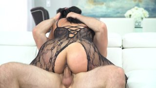 Streaming porn video still #6 from Big Tit MILFs 4