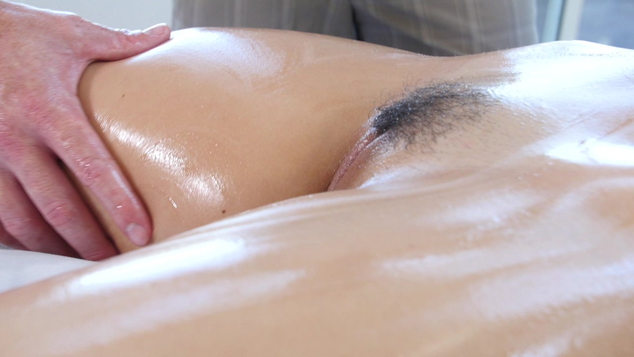 Erotic massage video trailer-8792