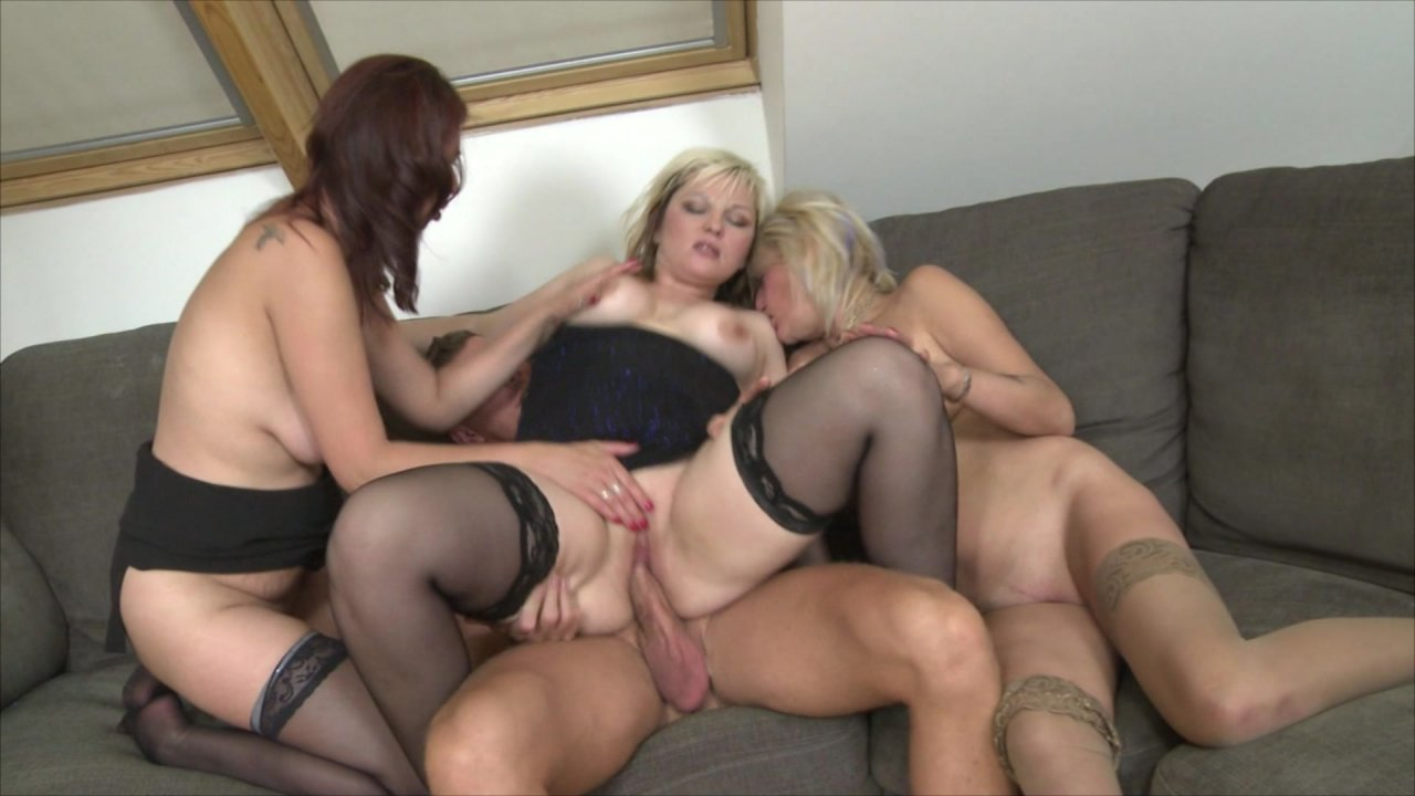 Secret Mature Group Sex Club 2016 Videos On Demand  Adult Dvd Empire-1014