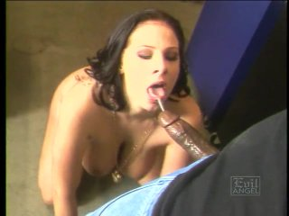 Streaming porn video still #3 from Evil Angels: Gianna
