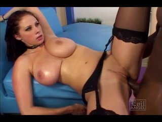Streaming porn video still #9 from Evil Angels: Gianna