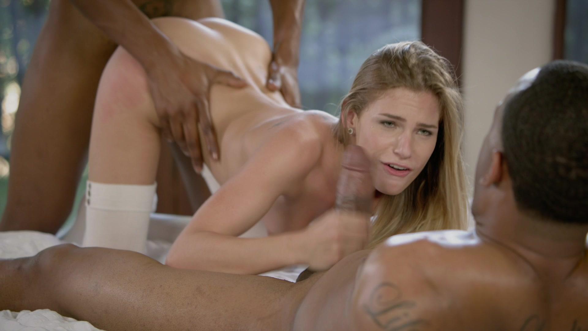 Threesomes free dvd