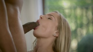 Streaming porn video still #1 from Interracial Threesomes Vol. 4