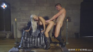 Streaming porn video still #9 from Storm Of Kings