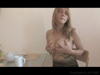 Streaming porn video still #4 from ATK Cute & Hairy