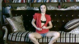 Streaming porn video still #1 from ATK Cute & Hairy Vol. 3