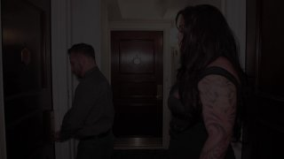 Streaming porn video still #1 from 50 Shades Of A Tranny