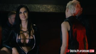 Streaming porn video still #1 from Blown Away
