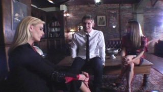 Streaming porn video still #2 from Milfy Way 3
