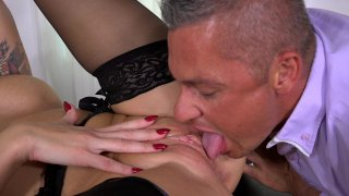 Streaming porn video still #4 from MILF Secretaries