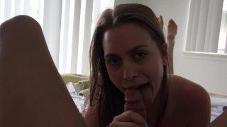 Streaming porn video still #2 from I Banged A Pornstar