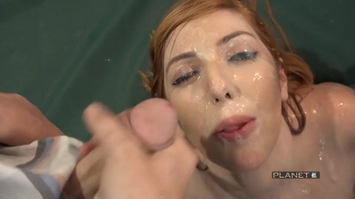 American bukkake free videos, hot italian girl anal