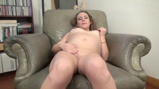 Streaming porn video still #3 from Pregger Coeds Vol. 4