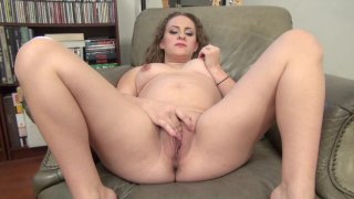 Streaming porn video still #8 from Pregger Coeds Vol. 4