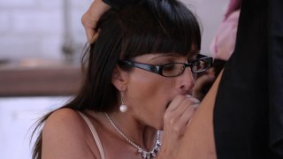 Streaming porn video still #4 from Double Penetration Anthology