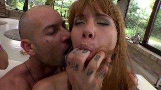 Streaming porn video still #6 from Slutty Girls Love Rocco 14
