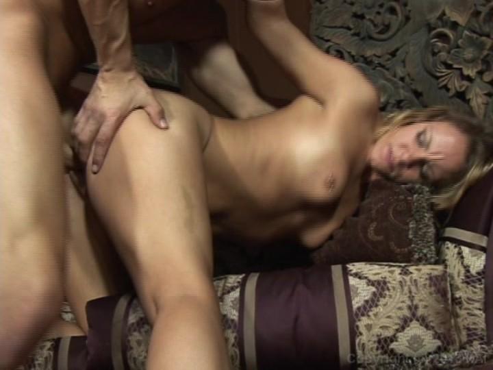 wife bent over sex