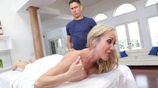 Streaming porn video still #1 from All Star Moms
