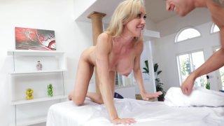 Streaming porn video still #4 from All Star Moms