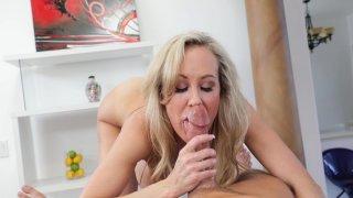 Streaming porn video still #7 from All Star Moms