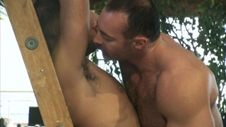 Streaming porn video still #10 from Down and Dirty