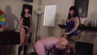 Streaming porn video still #5 from Perversion And Punishment 12