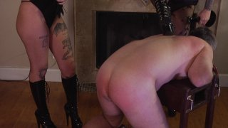 Streaming porn video still #7 from Perversion And Punishment 12