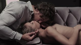 Streaming porn video still #1 from Surrender To Seduction