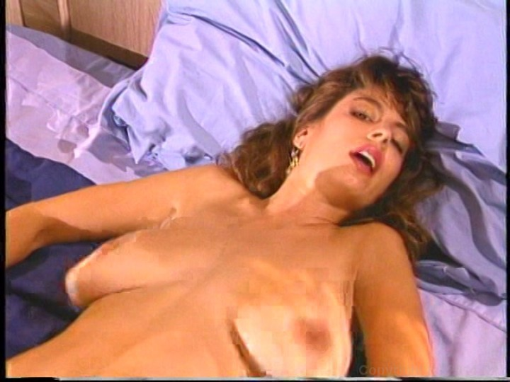 image Christy canyon frank james