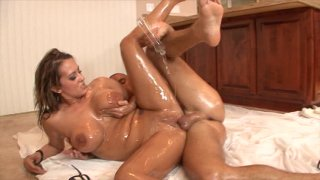 Streaming porn video still #7 from Anal Wreckage 3