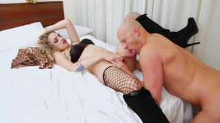 Streaming porn video still #4 from TS Playground 24