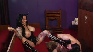 Streaming porn video still #5 from Sisters Of No Mercy