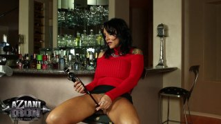 Streaming porn video still #2 from Aziani's Iron Girls 5
