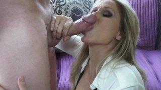 Streaming porn video still #1 from Massive Mammaries 3