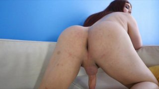 Streaming porn video still #7 from She-Male Strokers 82