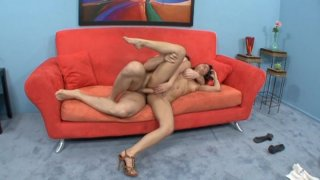 Streaming porn video still #4 from Caliente Latinas 2