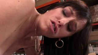 Streaming porn video still #7 from Babes Illustrated: Lesbian Office Affairs Vol. 2
