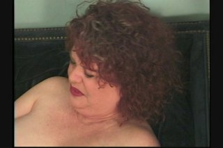 Streaming porn scene video image #3 from Thick Redhead Gets Pounded