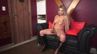 Streaming porn video still #8 from Leticia Rodrigues