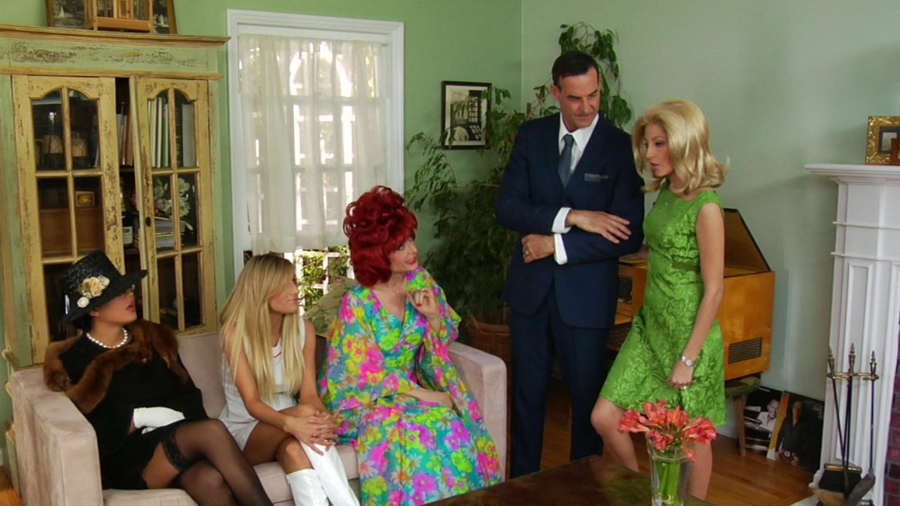 Watch Not Bewitched Xxx