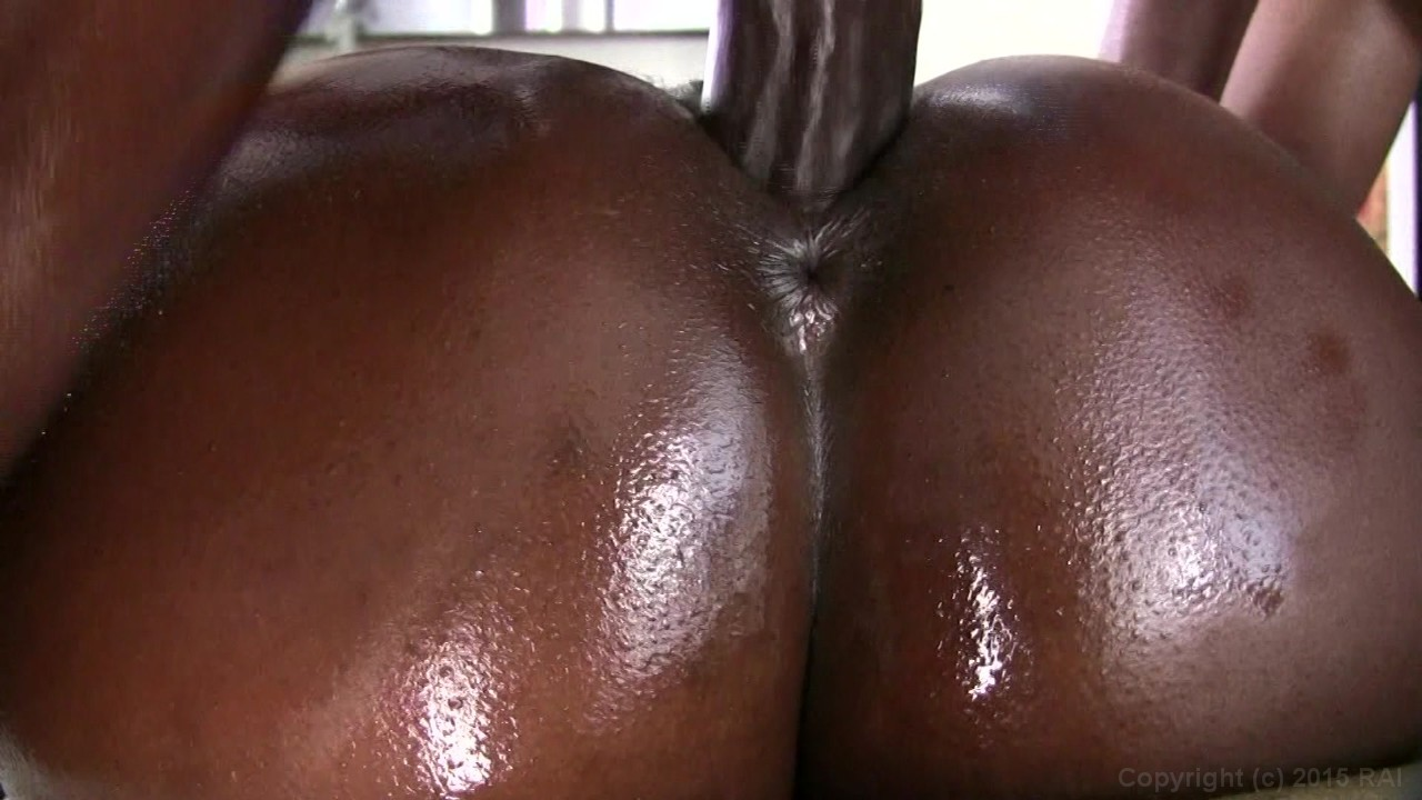 Free Ebony Video