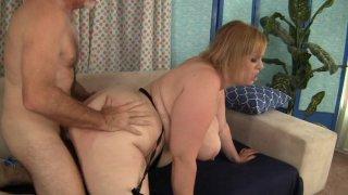 Streaming porn video still #9 from Horny Fat Fuckholes