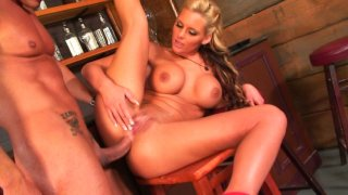 Screenshot #6 from Double D Creampies