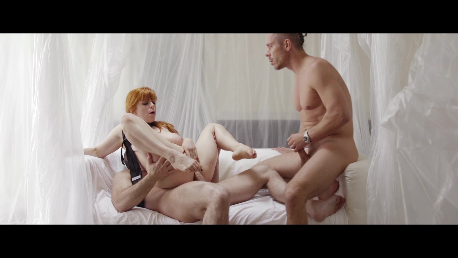Submission Of Emma Marx, The Evolved 2017  Adult Dvd Empire-4633